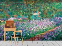 모네 - 화가의 지베르니 정원