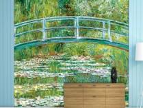 모네 - 수련 연못